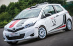 Toyota va reveni în WRC cu modelul Yaris, dar nu a stabilit încă anul