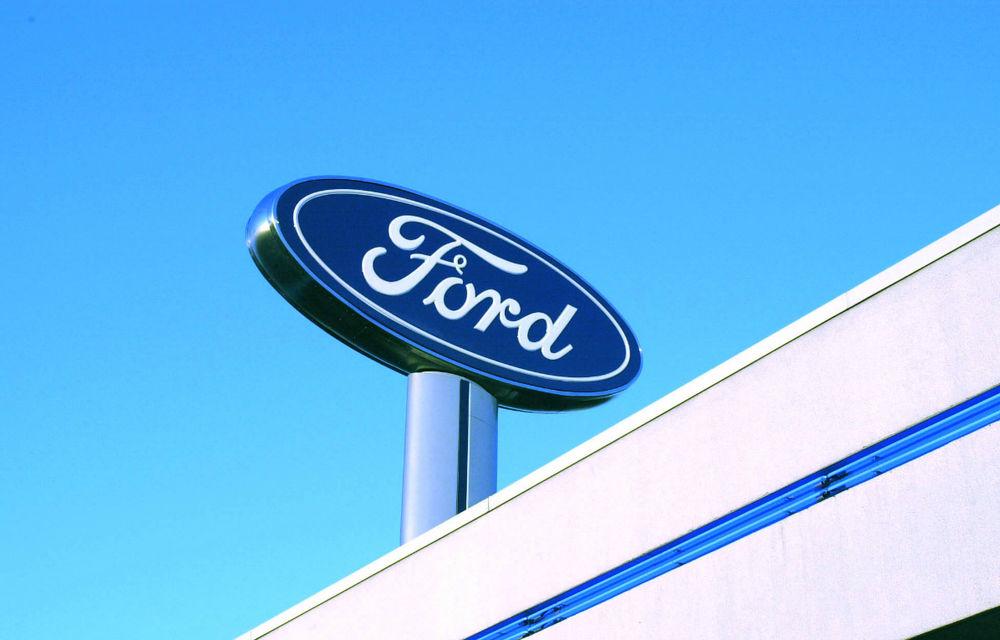 Ford Store - americanii îşi reorganizează dealerii după modelul magazinelor Apple - Poza 1