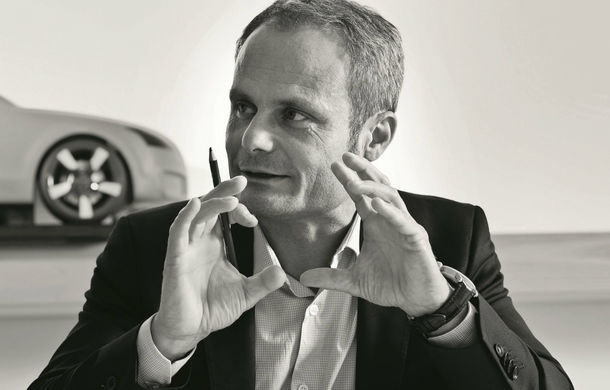 Şeful de design de la Audi pleacă la conducerea Giugiaro - Poza 2