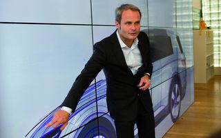 Şeful de design de la Audi pleacă la conducerea Giugiaro