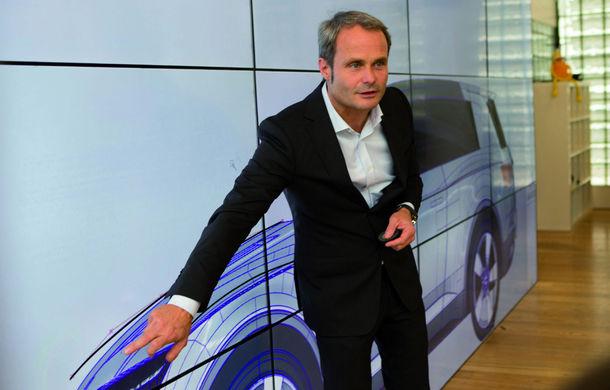 Şeful de design de la Audi pleacă la conducerea Giugiaro - Poza 1