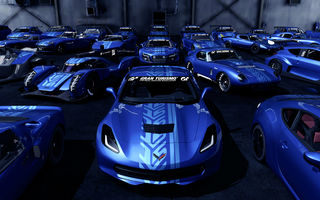 Gran Turismo 6 s-a lansat în România: peste 1.200 maşini disponibile
