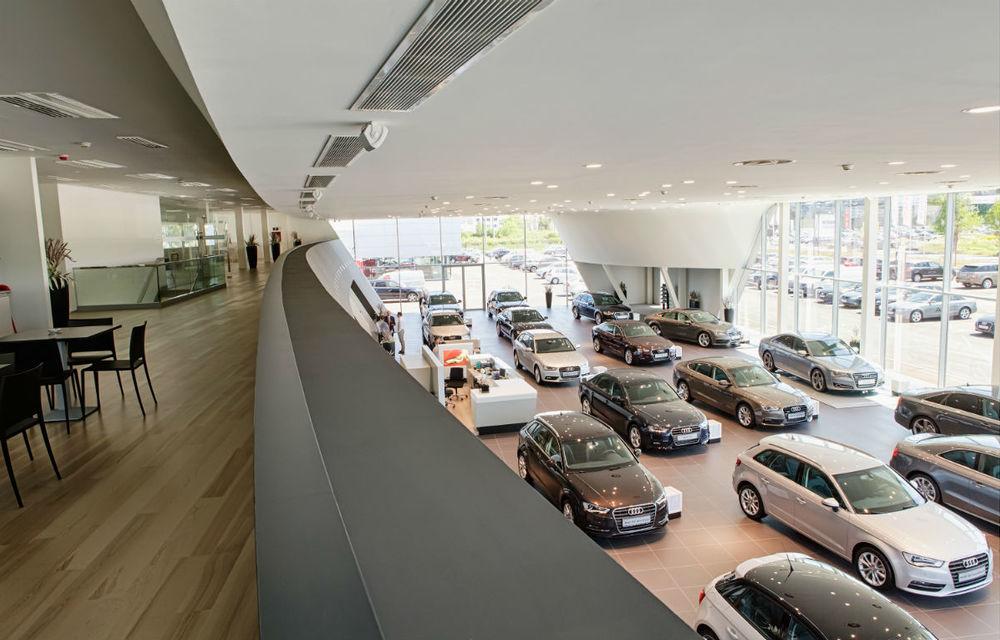 Lansări în România în 2014: VW aduce noile Polo şi Passat, Audi vine cu viitorul TT, iar Skoda scoate a treia generaţie Fabia - Poza 1