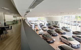 Lansări în România în 2014: VW aduce noile Polo şi Passat, Audi vine cu viitorul TT, iar Skoda scoate a treia generaţie Fabia
