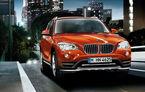 BMW X1 primeşte o actualizare pentru anul 2014