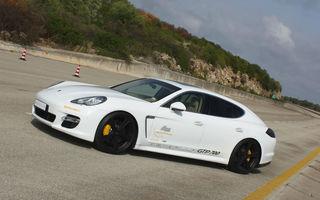 Gemballa a creat cea mai rapidă maşină de peste două tone din lume