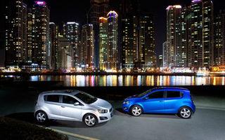 Retragerea Chevrolet din Europa va afecta aproximativ 6.000 de angajaţi GM din Coreea de Sud
