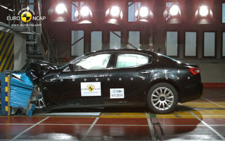 Constructorii auto vor unificarea testelor de siguranţă EuroNCAP şi IIHS