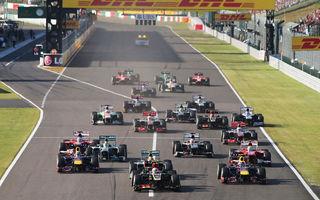 Compania media MP & Silva a cumpărat drepturile TV pentru Formula 1 în România
