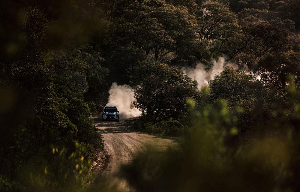 Secretele celor mai buni fotografi auto din lume (8): Sean Klingelhoefer - Poza 10