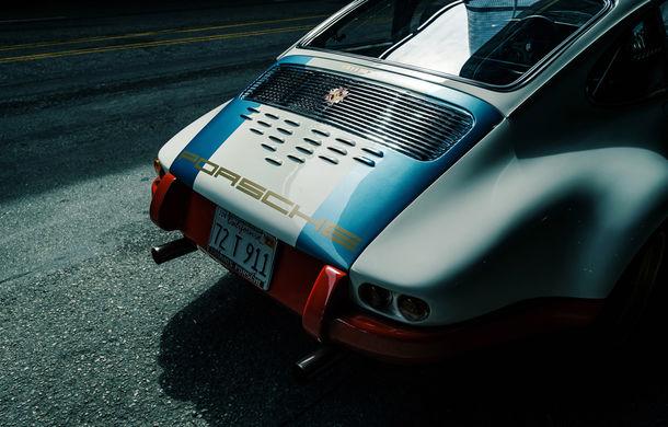 Secretele celor mai buni fotografi auto din lume (8): Sean Klingelhoefer - Poza 14