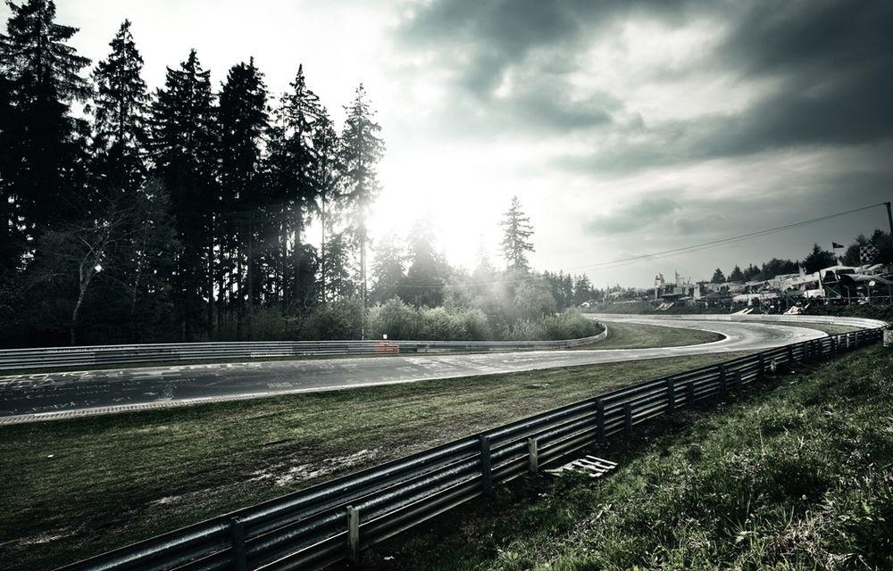 Secretele celor mai buni fotografi auto din lume (8): Sean Klingelhoefer - Poza 6