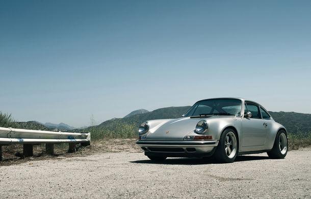 Secretele celor mai buni fotografi auto din lume (8): Sean Klingelhoefer - Poza 9