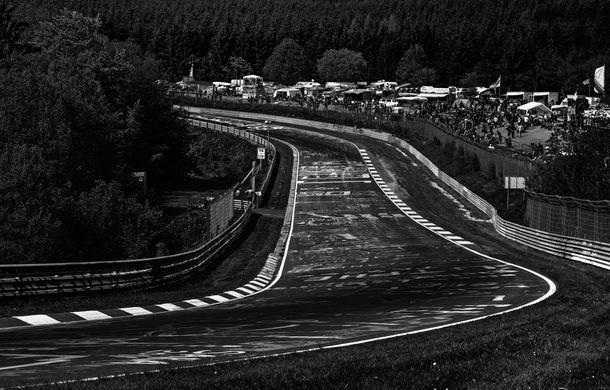 Secretele celor mai buni fotografi auto din lume (8): Sean Klingelhoefer - Poza 7