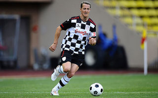 Poveştile Formulei 1: fotbalistul Michael Schumacher ar fi putut să joace în Liga Campionilor