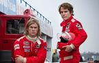 Filmul Rush a primit patru nominalizări la premiile BAFTA