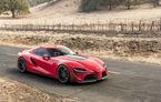 Toyota FT-1 Concept, succesorul spiritual al lui Supra, ne prezintă un potenţial model de serie