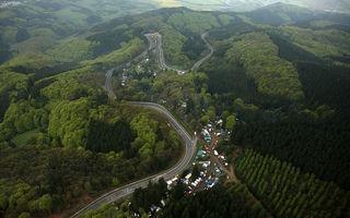 Ecclestone a făcut o ofertă pentru a cumpăra circuitul de la Nurburgring