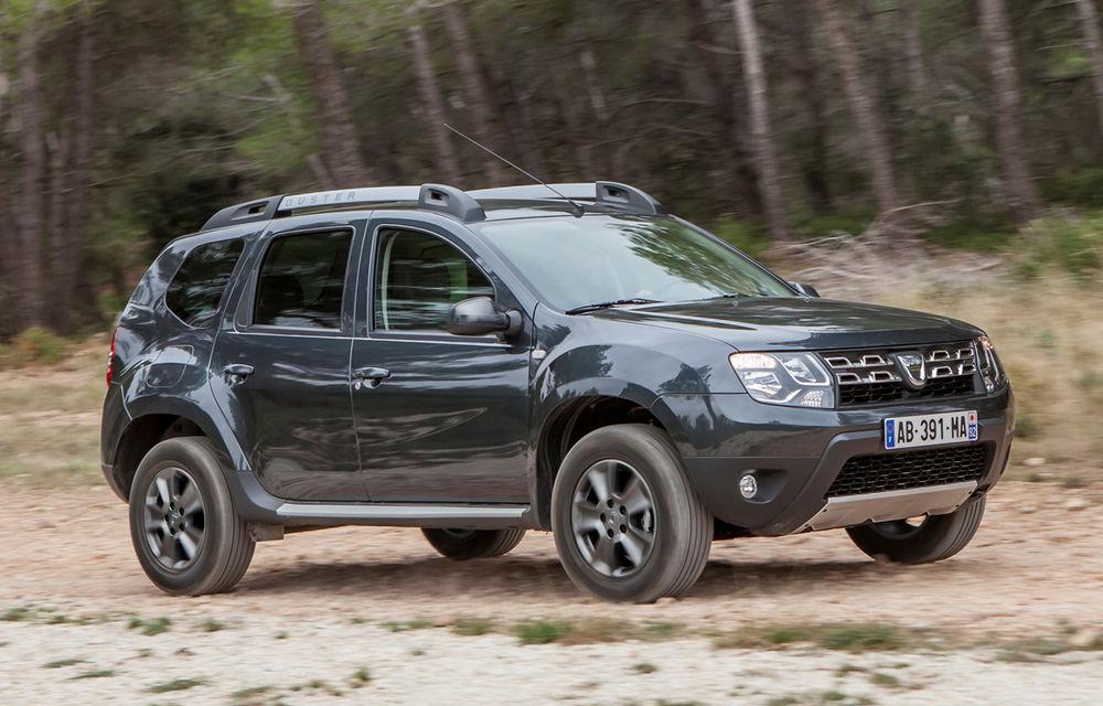 E oficial: Dacia e brandul auto cu cea mai mare creştere în Europa în 2013 - Poza 1