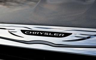 Achiziţia Chrysler s-a încheiat. Americanii au devenit oficial o subsidiară a Grupului Fiat