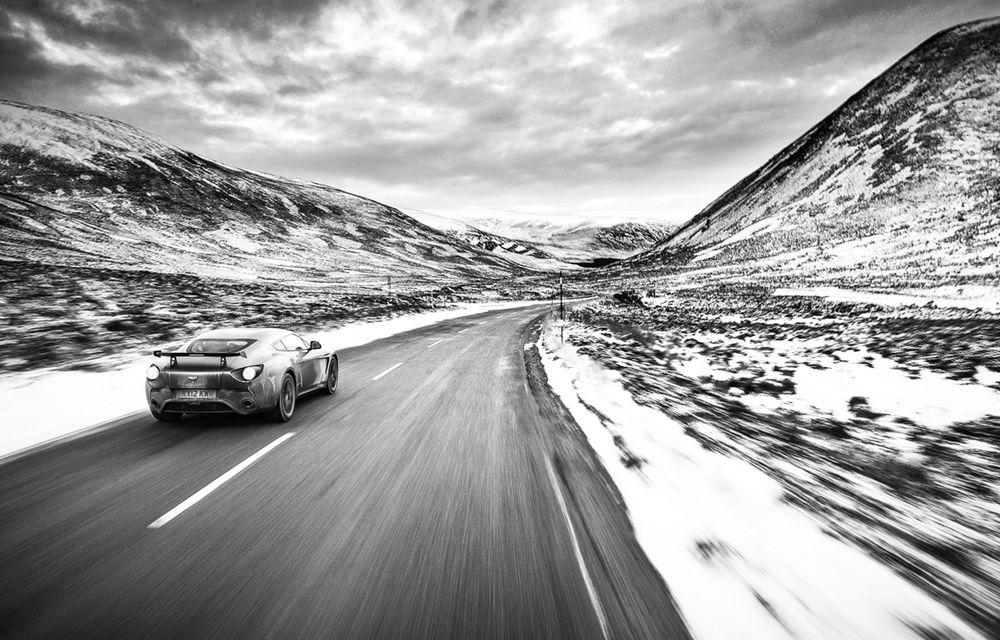 Secretele celor mai buni fotografi auto din lume (10): Dean Smith - Poza 2