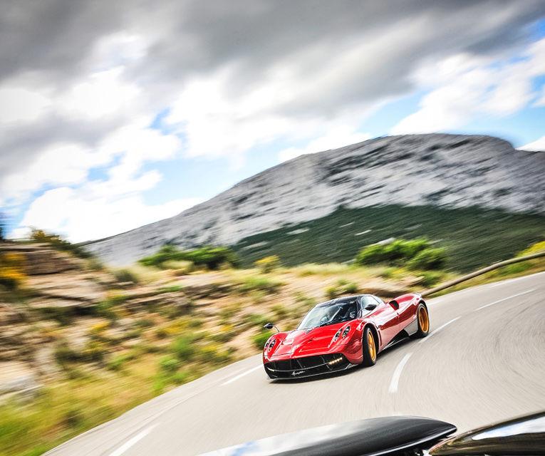 Secretele celor mai buni fotografi auto din lume (10): Dean Smith - Poza 12