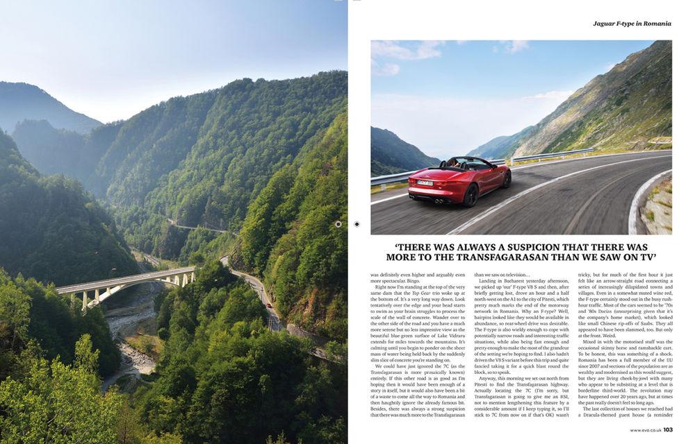 Secretele celor mai buni fotografi auto din lume (10): Dean Smith - Poza 16