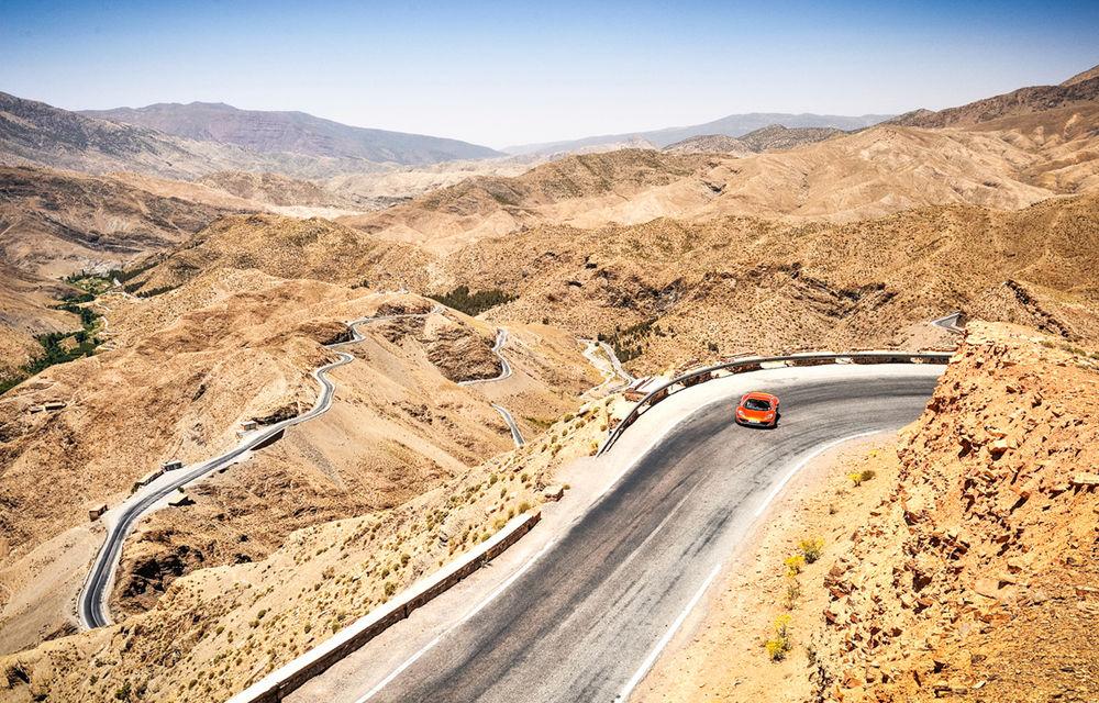 Secretele celor mai buni fotografi auto din lume (10): Dean Smith - Poza 7