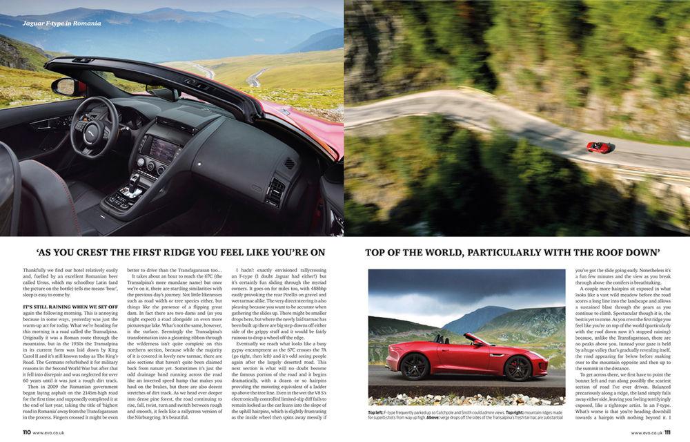 Secretele celor mai buni fotografi auto din lume (10): Dean Smith - Poza 20