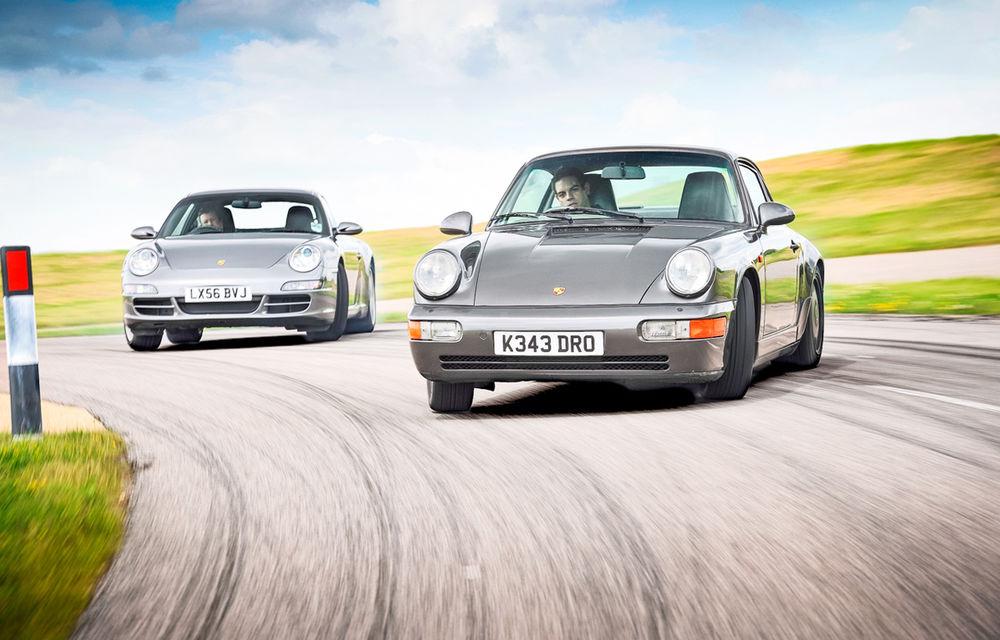 Secretele celor mai buni fotografi auto din lume (10): Dean Smith - Poza 10