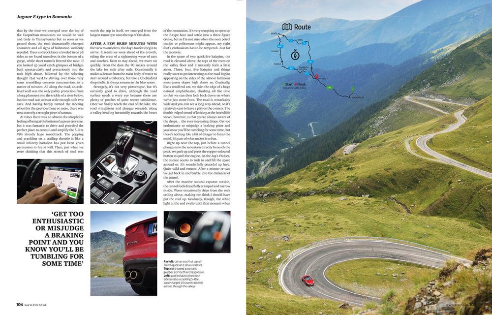 Secretele celor mai buni fotografi auto din lume (10): Dean Smith - Poza 17
