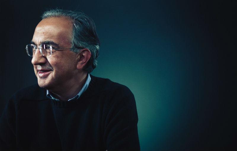 Oameni cu vocaţie: Sergio Marchionne, magicianul care a construit mariajul Fiat-Chrysler - Poza 1