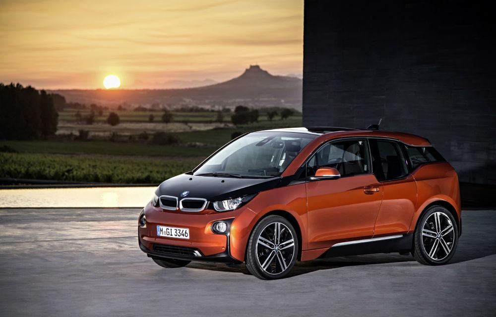 """BMW: """"Înainte să extindem gama i, analizăm rezultatele de vânzări"""" - Poza 1"""