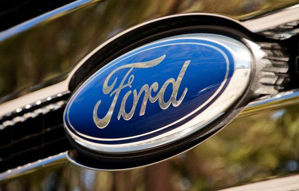 Ford: creştere de 90% a profitului în ultimul sfert al lui 2013 - Poza 1