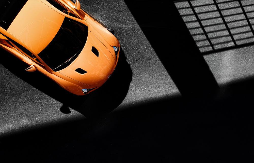 Secretele celor mai buni fotografi auto din lume (11): Paul Barshon - Poza 10