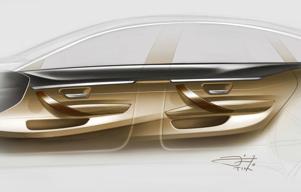 BMW Seria 4 Gran Coupe, al doilea coupe cu patru uşi din portofoliul bavarezilor - Poza 18