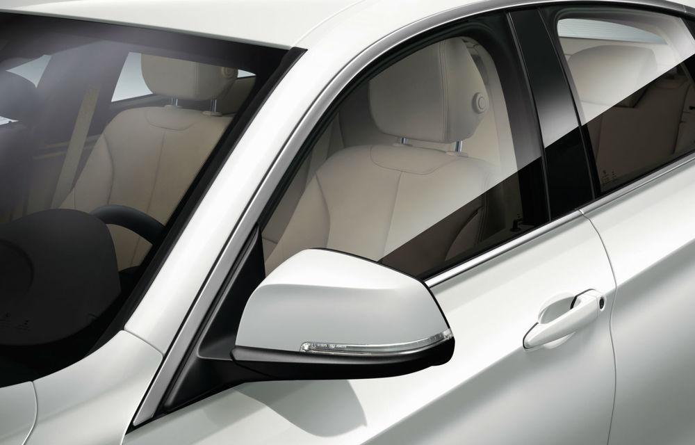 BMW Seria 4 Gran Coupe, al doilea coupe cu patru uşi din portofoliul bavarezilor - Poza 82