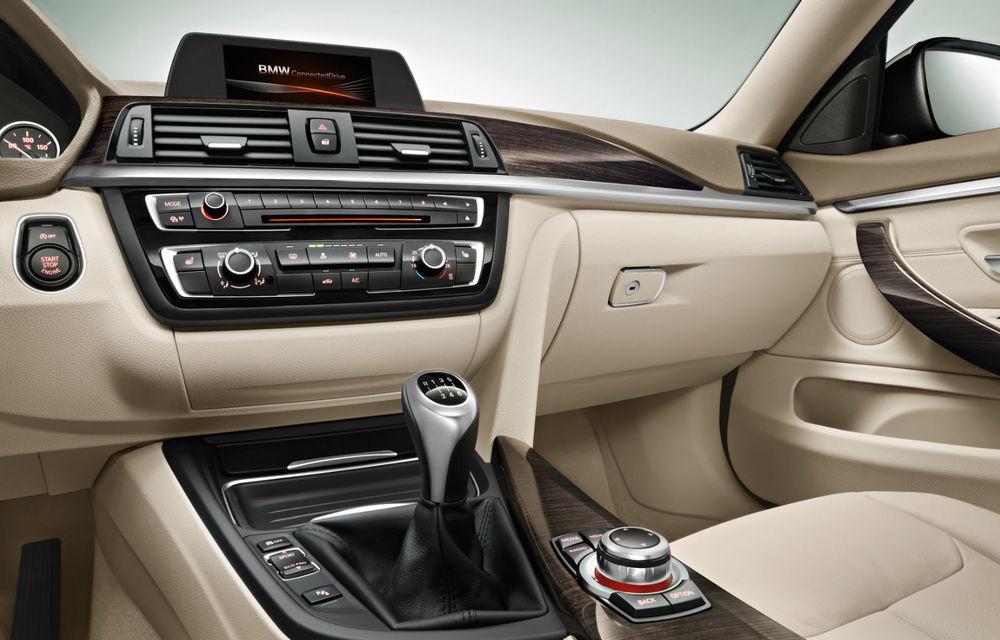 BMW Seria 4 Gran Coupe, al doilea coupe cu patru uşi din portofoliul bavarezilor - Poza 89