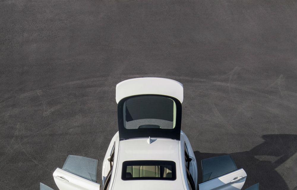 BMW Seria 4 Gran Coupe, al doilea coupe cu patru uşi din portofoliul bavarezilor - Poza 44