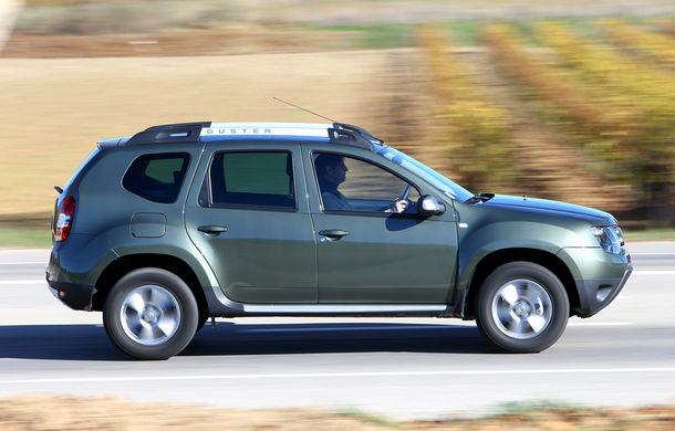 Dacia continuă forma excelentă în Europa: +18% în Franţa în ianuarie - Poza 1