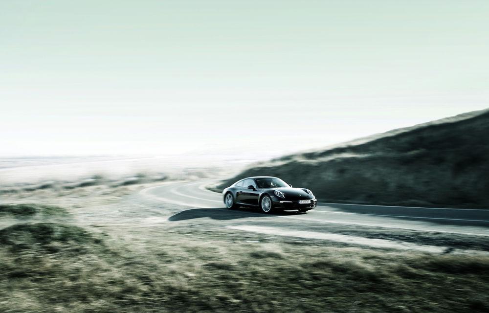 Secretele celor mai buni fotografi auto din lume (12): Andrei Toboşaru - Poza 1