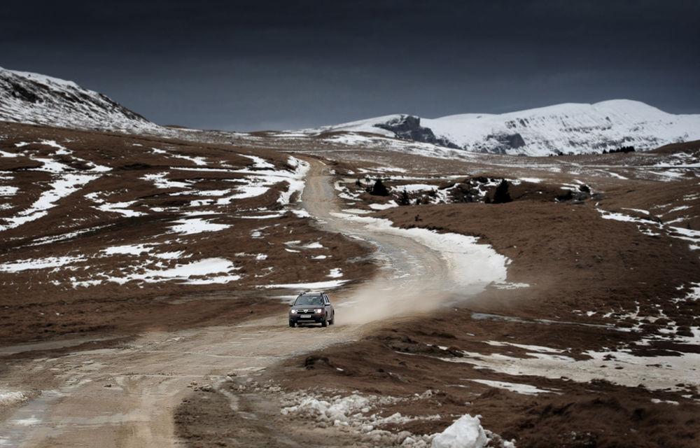Secretele celor mai buni fotografi auto din lume (12): Andrei Toboşaru - Poza 17