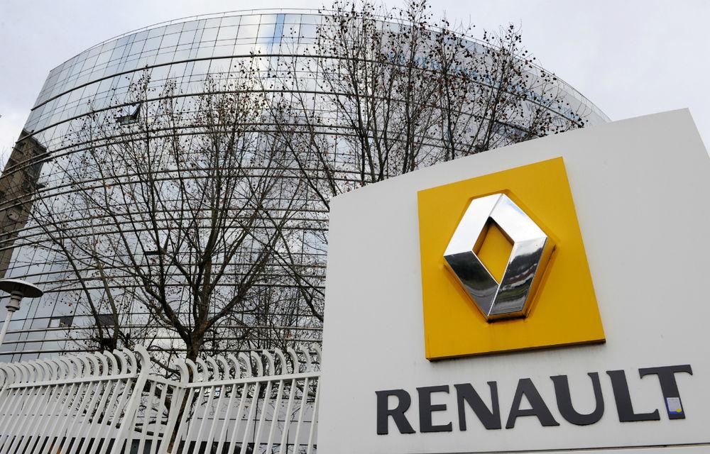 Renault în 2013: profitul operaţional a crescut cu 59% datorită Dacia - Poza 1