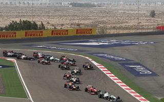 FOTA, asociaţia echipelor din F1, riscă să fie desfiinţată în februarie
