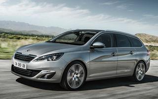Peugeot va prezenta două motoare noi în martie