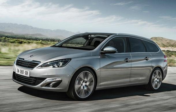 Peugeot va prezenta două motoare noi în martie - Poza 1
