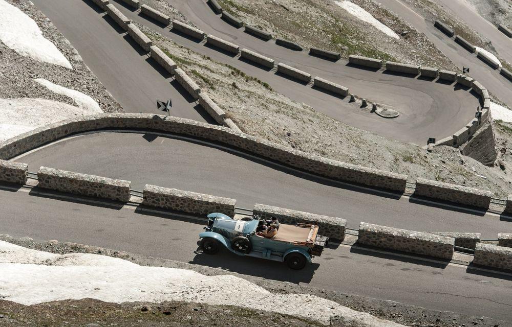 De vorbă cu cei mai buni fotografi auto din lume (13): James Lipman - Poza 8