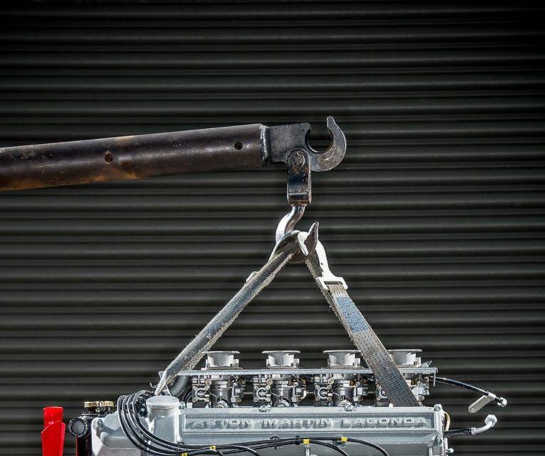De vorbă cu cei mai buni fotografi auto din lume (13): James Lipman - Poza 36