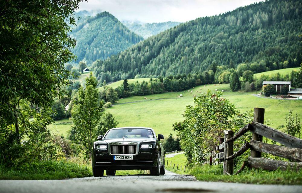 De vorbă cu cei mai buni fotografi auto din lume (13): James Lipman - Poza 15