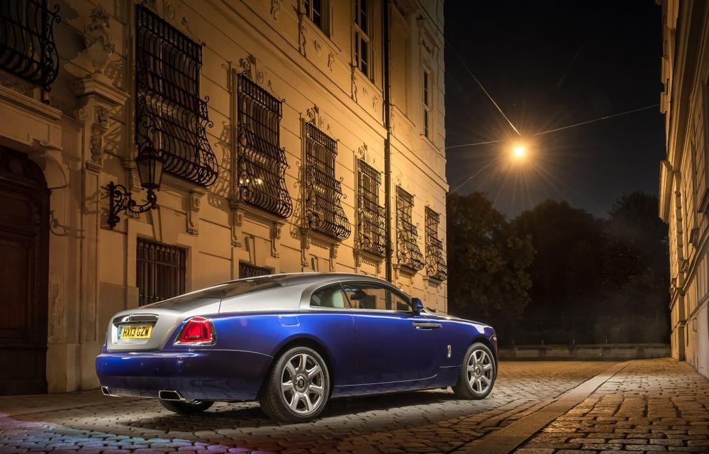 De vorbă cu cei mai buni fotografi auto din lume (13): James Lipman - Poza 11